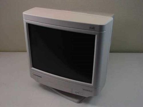 """Gateway CPD-17F23  Vivitron 17 17"""" Monitor"""
