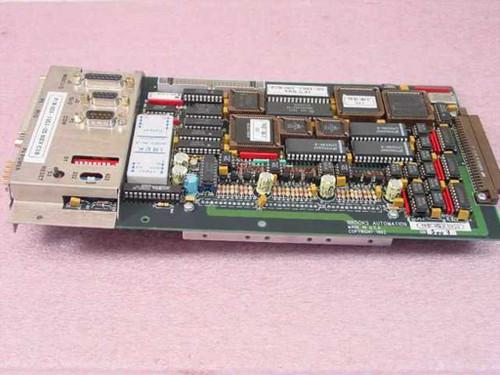 Brooks Automation 001-4450-01 Rev C13  PCB Multitran Control