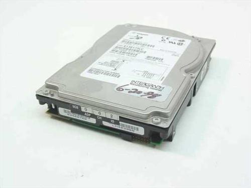"Seagate 9.1GB 3.5"" SCSI Hard Drive 80 Pin ST39173LC"