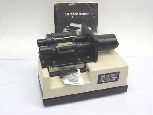 Cognitive Solutions Barcode Blazer Printer 13859