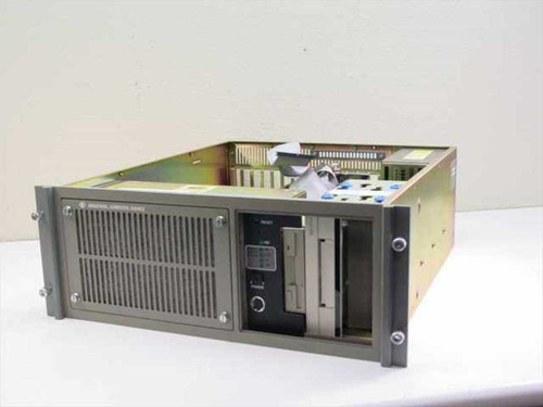 Industrial Computer source 7415E-33V  486DX/100 Industrial Computewr 540MB