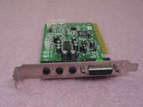 ESS ES1968S  PCI Sound Card A311-H30