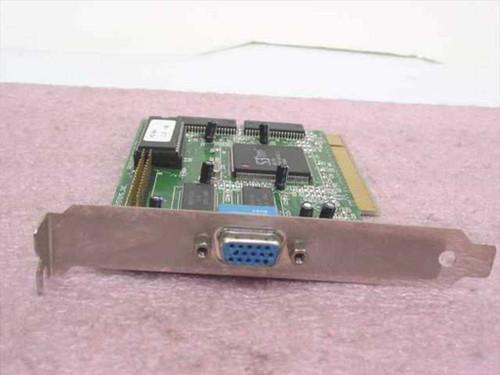 Gateway VIDPCI009ABWW  PCI Video Card