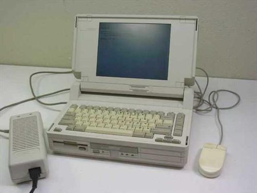 Compaq SLT/286  Laptop Computer