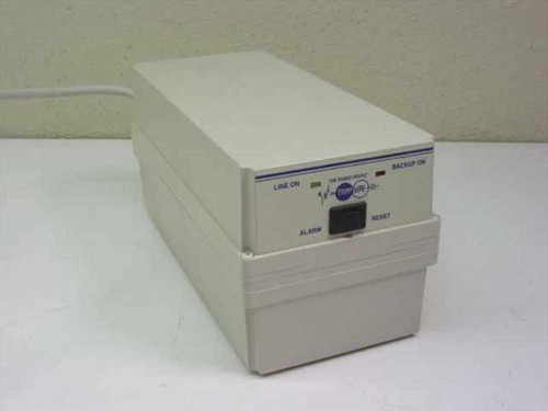 TrippLite BC 400  400 VA Standby UPS