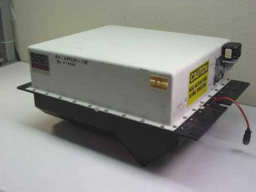 SSE Technologies 310-039239-175  75 Watt KU-Band TWTA TWT Amplifier ~V