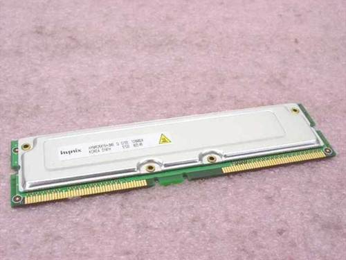 Hynix HYMR26416H-845  128MB Memory