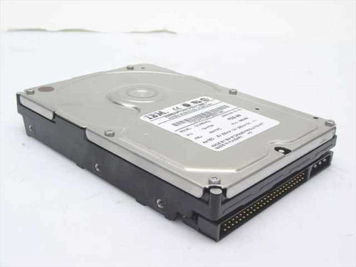 "IBM 83H7070  4.3GB 3.5"" SCSI Hard Drive - DCAS34300"