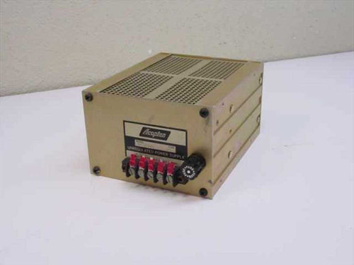 Acopian U28Y800  Unregulated Power Supply AC DC 28V 8 Amps