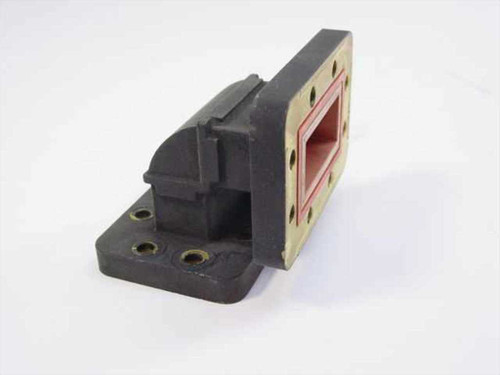 Generic N /A  Waveguide 90 Degree Bend WR137