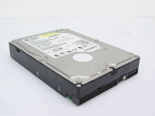 Western Digital WD400AB  40.0GB 3.5 IDE Hard Drive Internal 40-Pin ATA