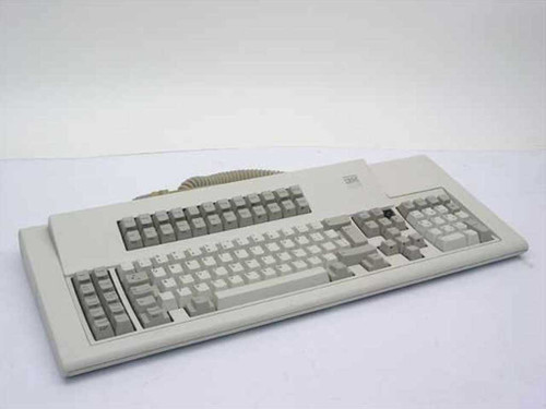 IBM 6110344  122 Key Mod. F Keyboard AT