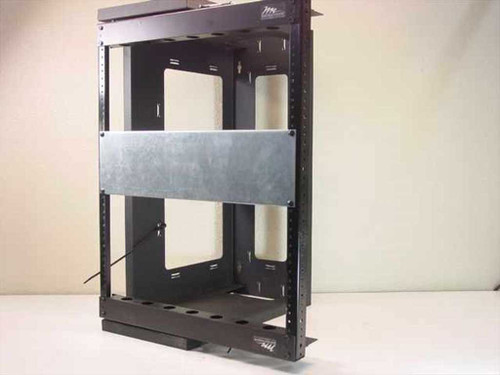 """Middle Atlantic 19""""  12U Rotating Face Rackmount Unit Chassis"""