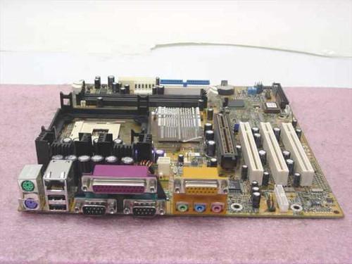 FIC VC31  Socket PGA478B System Board - 124729