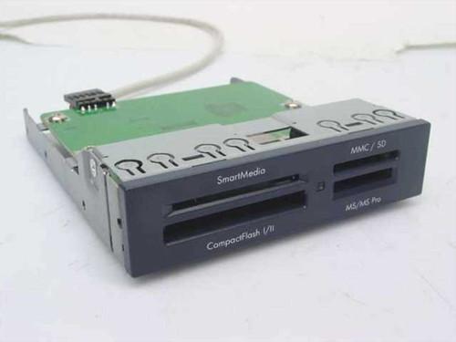 HP 5069-6272  7-in-1 Card Reader 4-Slot