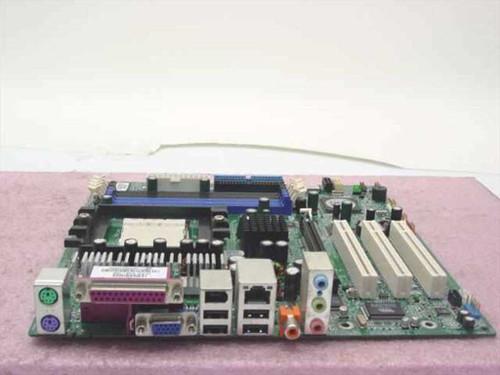 HP 5188-1936  Socket 939 System Board MS-7184 Ver. 1.0