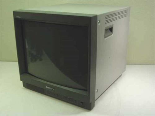 "Sony PVM-20N6U  20"" Trinitron Color Video Monitor"