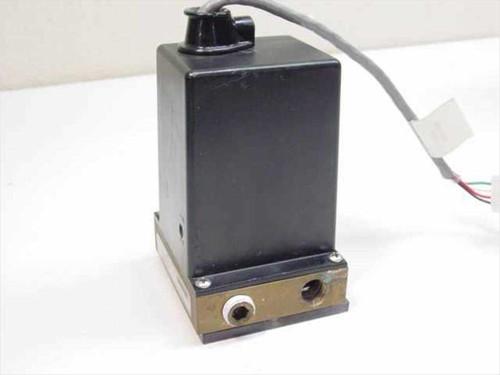 Proteus 1008110  Fluid Flow Switch