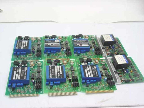 Uthe Technology  07684 / 1400K  Lot of 6 modules