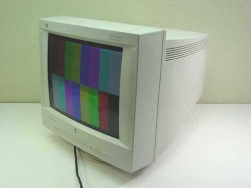 "Viewsonic 1769GA-2  17"" Color Monitor 17GA"
