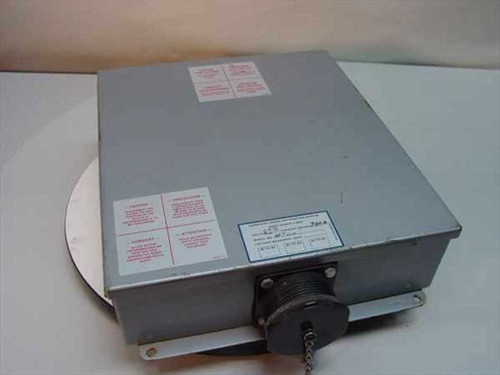 Hoffman Computer Power Distribution System 800208 (A)