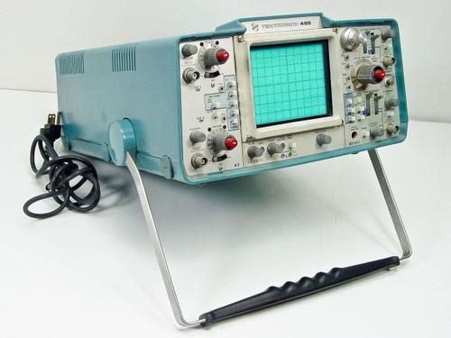 Tektronix 50 MHz Dual Channel Oscilloscope (455/ A2 / B2)