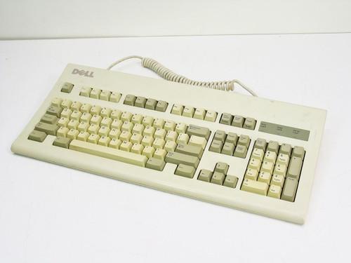Dell New Logo PS/2 Keyboard GYUR05SK AT101R