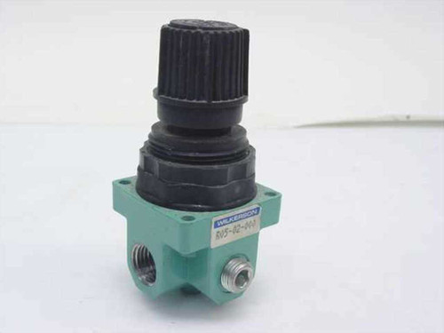 Wilkerson R05-02-000  Pressure Regulator