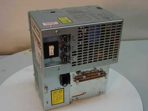 Control Data 300 W Power Supply - Magnetic Peripherals 81542301