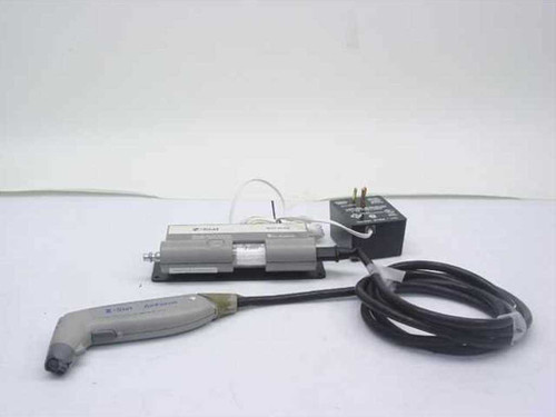 ION Systems Z-Stat 6115  Ionizer w/Nozzle and Power Supply