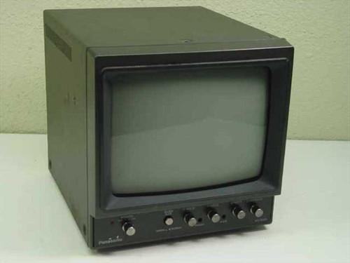 """Panasonic WV-5350  9"""" Video Monitor"""