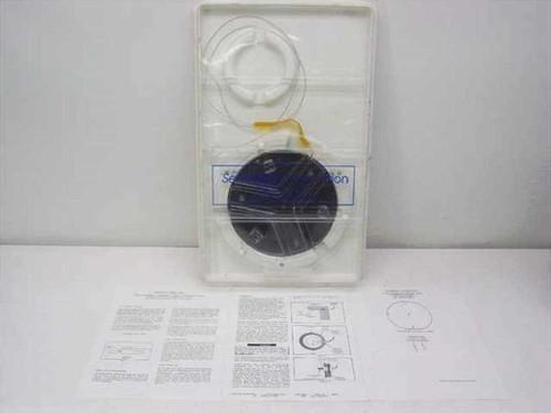 SensArray Corp 1770A-8-0017  Process Probe Instrumented Wafer 200mm