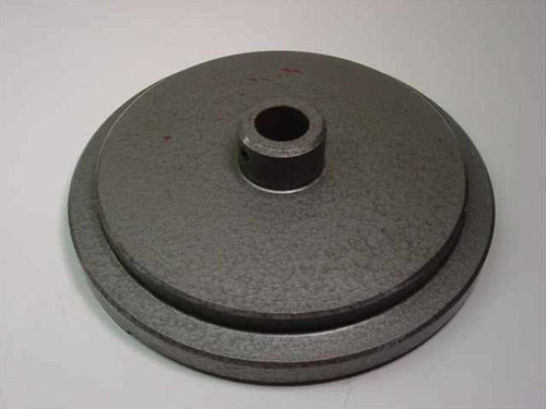 Metal Base  Weighted Base for Microscope Boom Stand- Parts