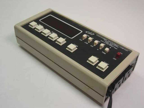 Cole-Parmer Instrument Co. 8683-10  Digital Electronic Timer