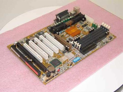 Gigabyte Slot 1 PII Motherboard M500 SYU3100U (GA-6BXE Rev. 1.9)