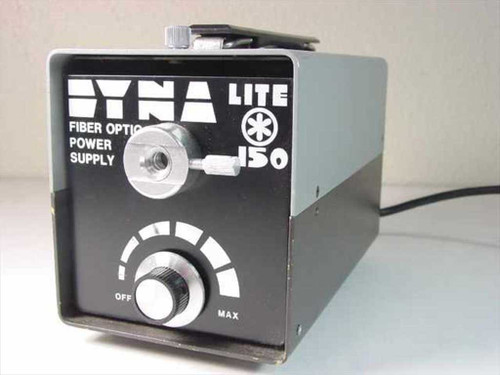 A.G. Heinze Co. DL-150  Dyna Lite 150 Fiber Optic Power Supply