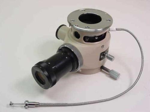 Olympus PM-10M  Microscope Camera Adapter