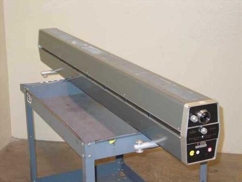 Spectra Physics 50 mW HeNe Laser 125A