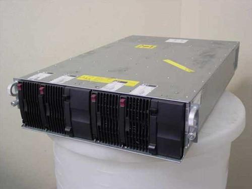 HP ESP120 226519  BL20P Server Power Enclosure with 4 Power Supplies
