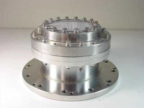 MDC Vacuum Chamber  Heavy Duty Viewport