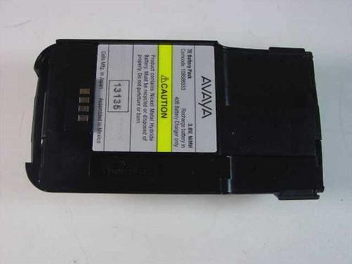 Avaya 108586553  7E Battery Pack 3.6V, NiMH
