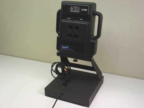 Polaroid  LX400  Laminex 4-Lens Camera