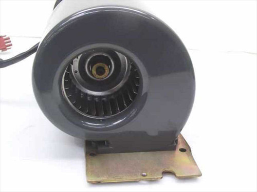 Robbins myers fan dual squirrel cage blower for Robbins and myers replacement motors