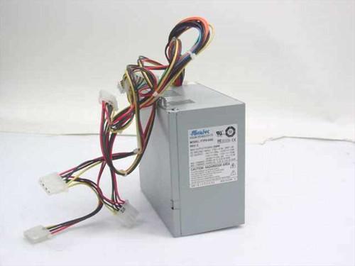 Foxlink 250 W ATX Power Supply (FTPS-0202)
