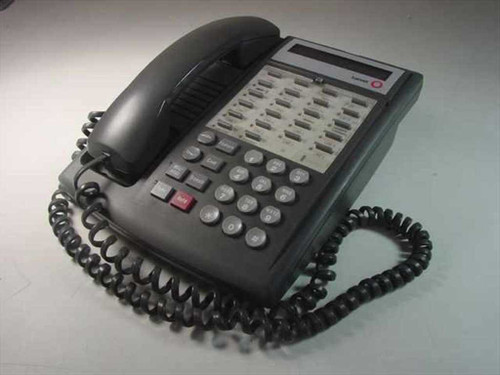 Lucent 18D  7311H14E-323 Partner Button Display Telephone - Gray