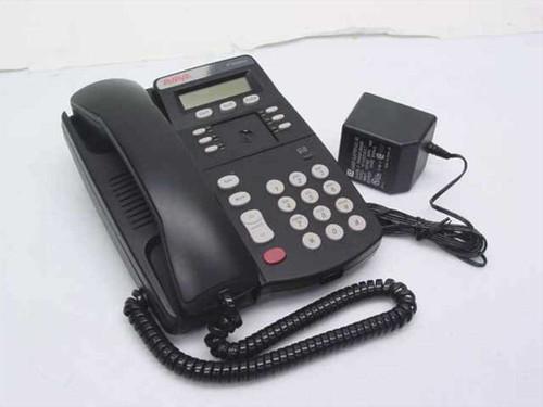 Avaya 700059314  4606 IP Office Phone 4606D02A-003 -No AC Adapter