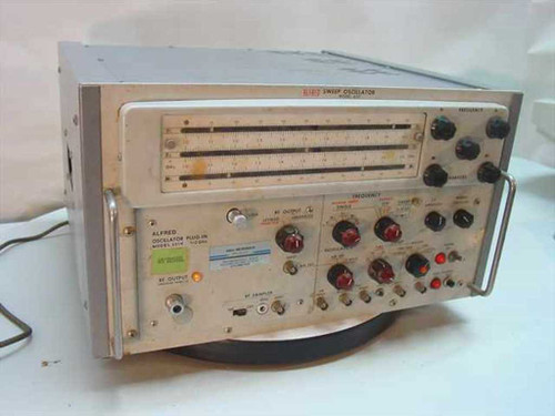 Alfred Sweep Oscillator - Vintage Collectable (650)