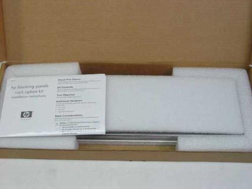 Hewlett Packard 253214-B23  Blank Panel 10 3U 10K Serall