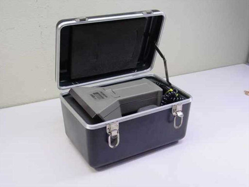 Simco ICM-1  Ionometer in Carrying Case