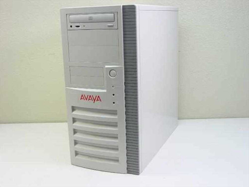 Avaya ED7500170G1  Intuity Audix LX1000 Server w 4-Port Card - CC 700